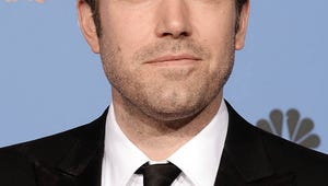 Check Out the First Photo of Ben Affleck as Batman