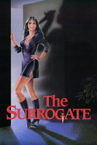 The Surrogate as George Kyber