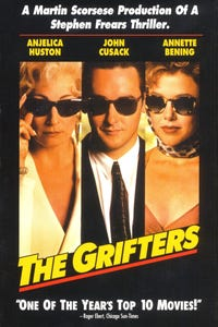 The Grifters as Kaggs