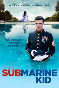 The Submarine Kid as Emily