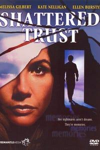 Shattered Trust: The Shari Karney Story as Darrell Holland