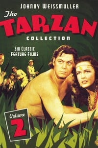 Tarzan and the Amazons as Basov (uncredited)