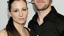 James Van Der Beek and Wife Split Up