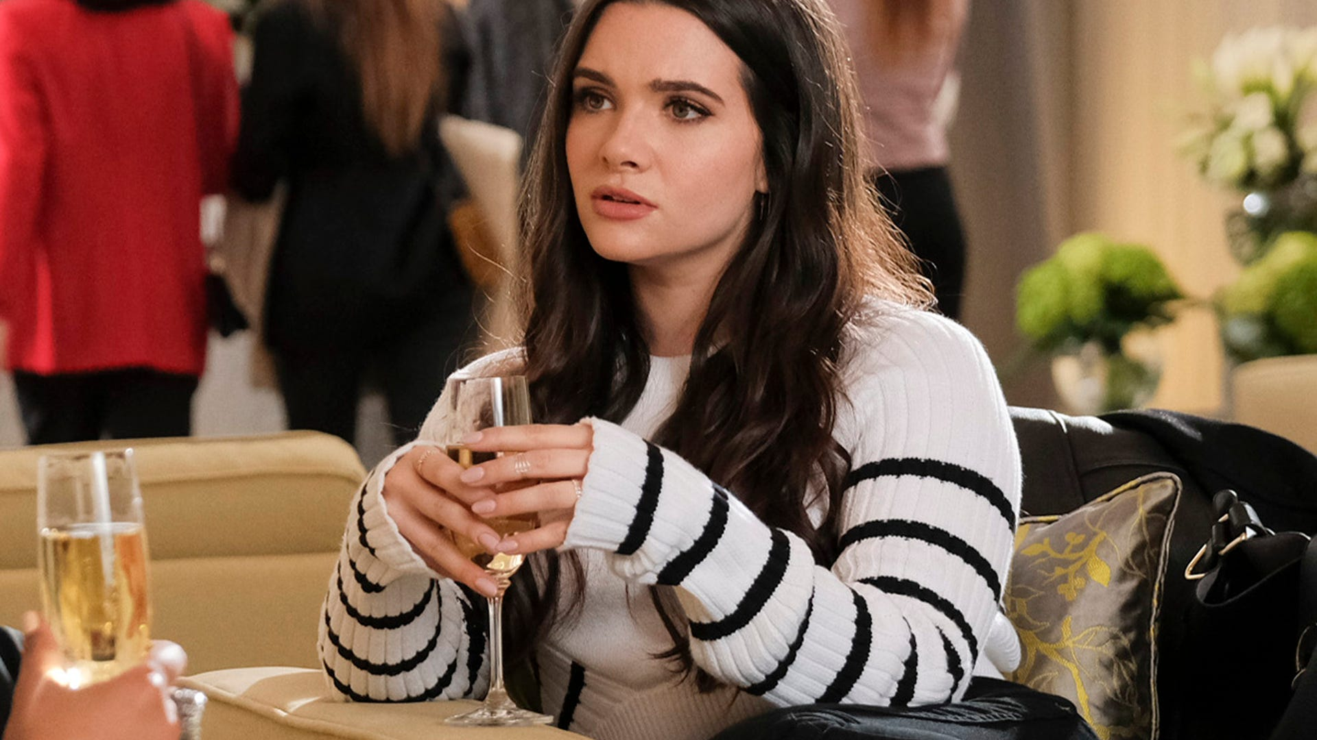 Katie Stevens, The Bold Type