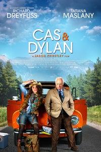 Cas & Dylan as Steve