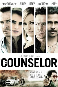The Counselor as Laura