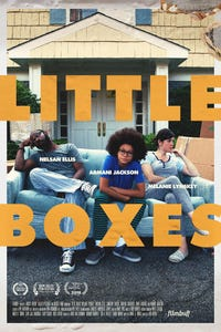 Little Boxes as Chester