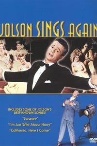 Jolson Sings Again as (uncredited)