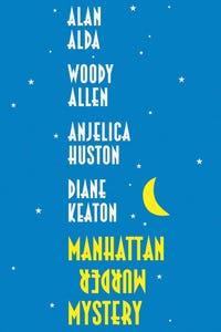Manhattan Murder Mystery as Marilyn