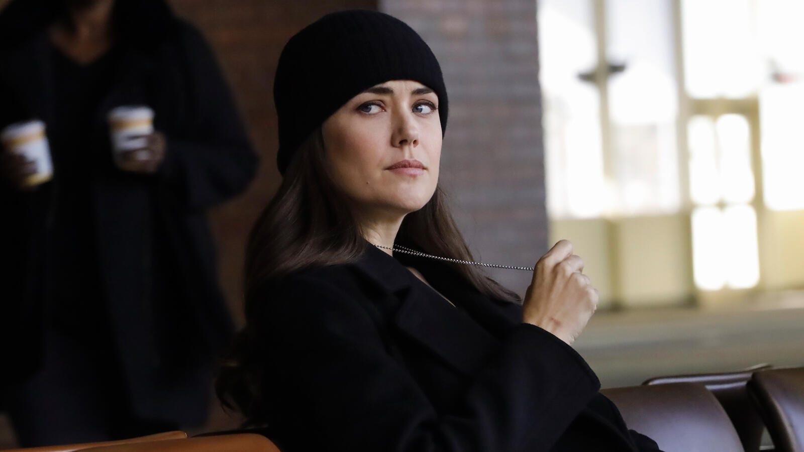Megan Boone, The Blacklist