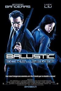 Ballistic as Sever