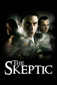 The Skeptic as Bryan Becket