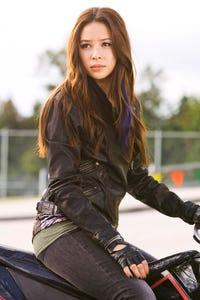 Malese Jow as Quinn