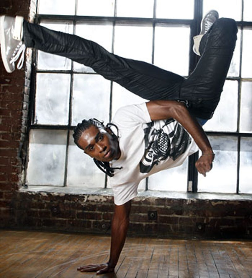 So You Think You Can Dance - Season 6 - Kevin Hunte