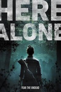 Here Alone as Jason