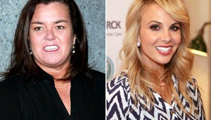 How Does Elisabeth Hasselbeck Feel About Rosie O'Donnell Returning to The View?