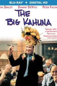 The Big Kahuna as Phil Cooper