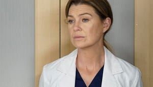 Grey's Anatomy's Latest Emergency Will Bring Meredith and Hayes Closer Together