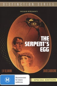 The Serpent's Egg as Abel Rosenberg