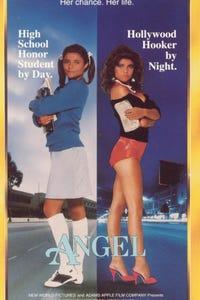 Angel as Lt. Andrews