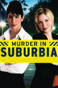 Murder in Suburbia as Gavin Webb