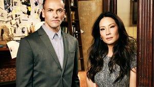 CBS Renews The Amazing Race and Elementary