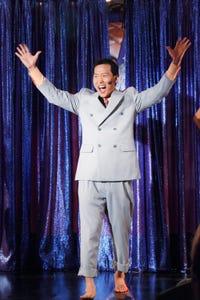 Eddie Shin as Tom