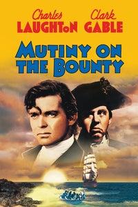Mutiny on the Bounty as Smith