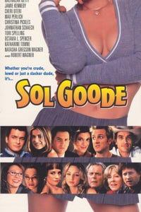 Sol Goode as Happy