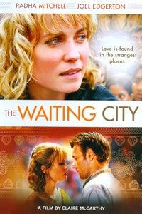 The Waiting City as Ben