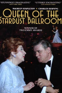 Queen of the Stardust Ballroom as Helen