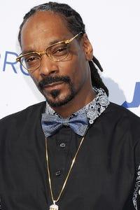 Snoop Dogg as Himself