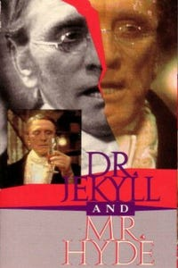 Dr. Jekyll and Mr. Hyde as Dr. Henry Jekyll