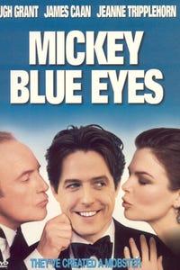 Mickey Blue Eyes as Gina Vitale