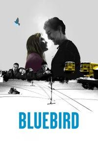 Bluebird as Paula