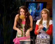Hannah Montana, Season 2 Episode 18 image