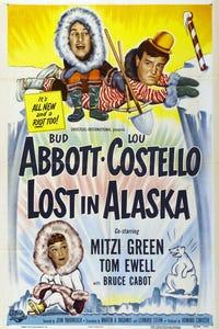 Lost in Alaska as Old-Timer
