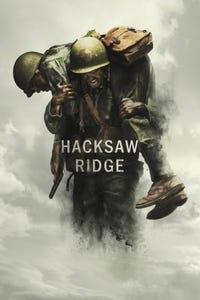 Hacksaw Ridge as Bertha Doss