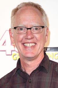 Patrick Bristow as Patrick