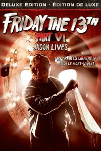 Friday the 13th, Part VI: Jason Lives as Tommy