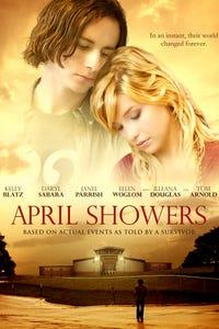 April Showers as Vicki