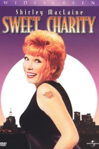 Sweet Charity as Helene