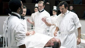 VIDEO: Clive Owen and His Mustache Get Bloody in the First Trailer for The Knick