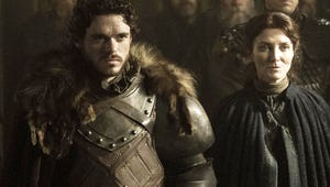 Game of Thrones Postmortem: Cast Spills About Red Wedding Shocker