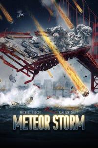 Meteor Storm as Tom