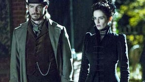 Penny Dreadful Puts a New Spin on Supernatural Legends of Victorian England