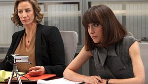 First Look: Damages Ups the Girl Power