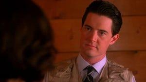 Twin Peaks, Season 2 Episode 10 image