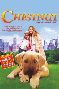 Chestnut: Hero of Central Park as Marty