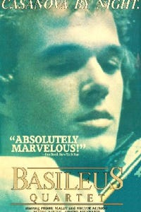 Basileus Quartet as Lotte